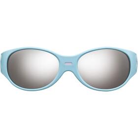 Julbo Domino Spectron 4 Baby Lunettes de soleil Enfant, sky blue/pink
